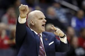 Hard times on Hawk Hill: Martelli out at SJU after 24 years