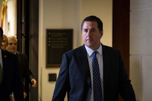 Court dumps Nunes' suit against Trump dossier firm