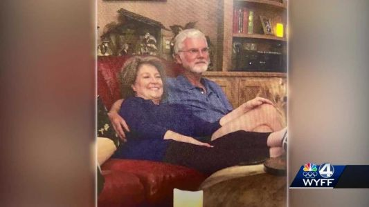 Doctor, wife killed in Rock Hill shooting had special connection to South Carolina camp
