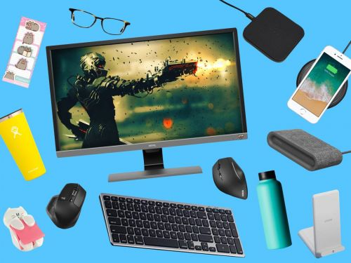 25 indispensable desk accessories we use to stay focused and comfortable at work