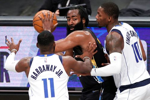 'Careless' Nets play sparked angry James Harden response
