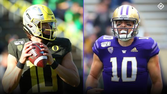College football Week 8 picks against the spread for every top-25 matchup