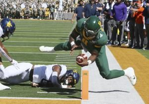 No. 19 BYU looking to rebound in Big 12 preview at Baylor