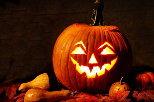 2021 Halloween trick-or-treat times, dates for central Pennsylvania