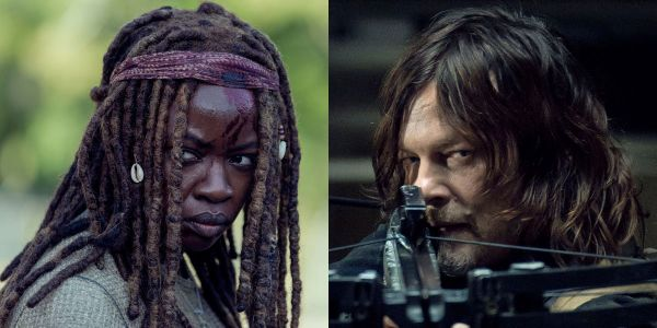 'The Walking Dead' took extra precaution with its kid actors for Sunday's dark episode: 'There were 3 levels of conversation that happened'