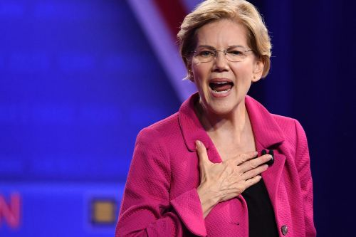 Dems are giving Elizabeth Warren a pass on her Native American insult