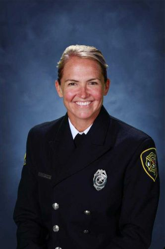 Louisville Fire remembers firefighter who died in Missouri crash