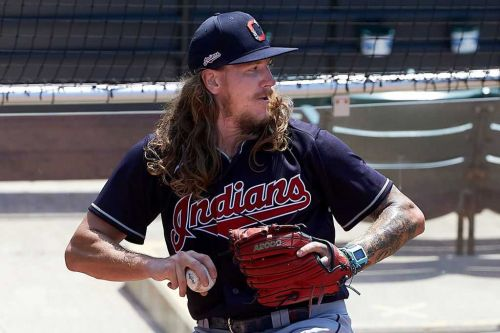 Cleveland Indians look into changing name amid pressure