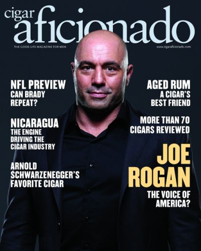 Joe Rogan: 'My kids are allowed to hit me as hard as they can'