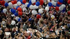 Republican National Convention Says Press Not Welcome, Blames COVID-19