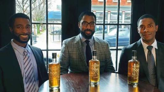 First African American-owned bourbon brand to debut in Louisville