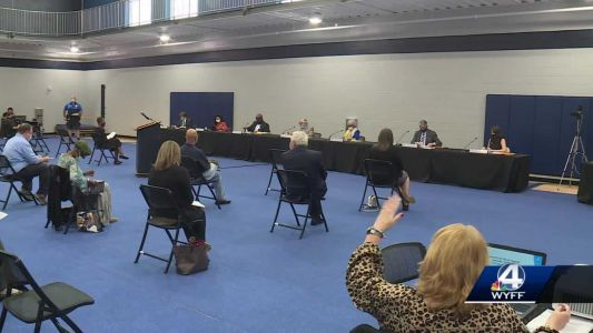 Upstate city council approves racial equity resolution
