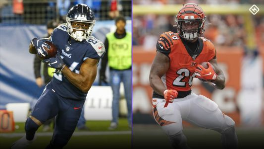 Fantasy Football Trade Value: Corey Davis, Joe Mixon among buy-low, sell-high candidates for Week 8