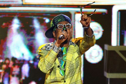 Digital Underground rapper Shock G dead at 57