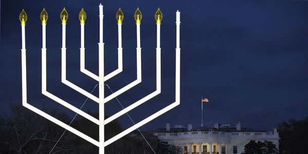 Many American Jews are worried Trump's decision to define Judaism as a nationality and not just a religion will do far more harm than good