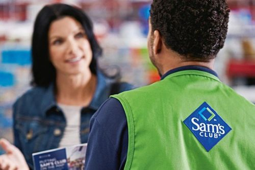 Want to save on your shopping? Join Sam's Club today and get $45-worth of eGiftcards