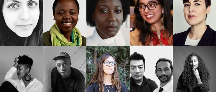 SFFILM and Kenneth Rainin Foundation Announce Winners of Fall 2020 Rainin Grants and New Pilot Grant for Filmmakers with Disabilities