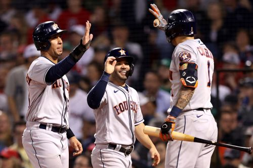 World Series prediction, analysis: Powerful lineup will lead Astros