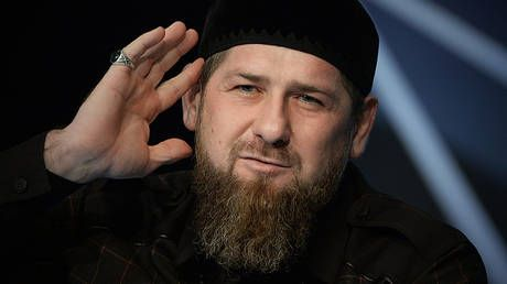 'You will be disposed of': Chechen head Kadyrov warns of the dangers of participating in foreign 'special services projects'