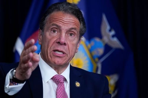 Cuomo signs bill raising New York marriage age to 18, ending loophole