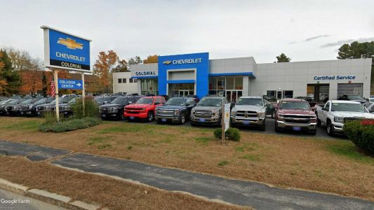 Auto dealership group settles claims it exploited unemployment system during pandemic