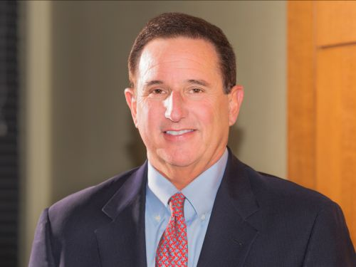 Late Oracle CEO Mark Hurd once told us the challenges he faced turning around the company and how he dealt with the pushback