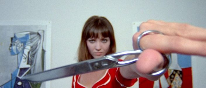 The Quest, Amazon Women on the Moon and Pierrot Le Fou: Jim Hemphill's Home Video Recommendations