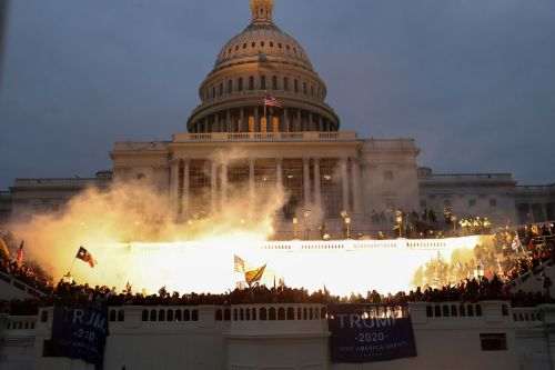 Stream It Or Skip It: 'Four Hours at the Capitol' on HBO Max, a Documentary That Creates a Harrowing Timeline of the Jan. 6 Insurrection