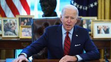 On Bloody Sunday Anniversary, Biden To Sign Executive Order To Promote Voting Rights