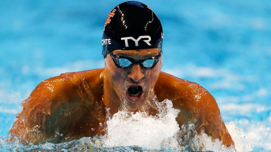 Will Ryan Lochte make the U.S. Olympic team? Time, TV & more as swimmer competes for spot on 2021 team
