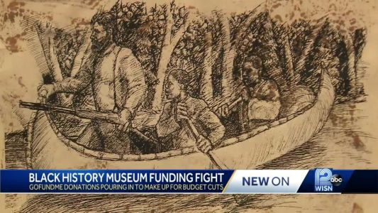 Black Historical Society raises $10K after GOP lawmakers cut funding