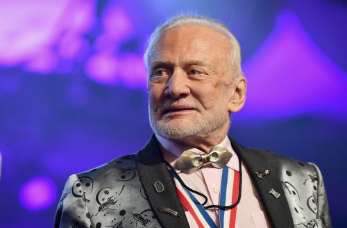 Buzz Aldrin walked on the moon 50 years ago today. Here's what the astronaut remembers most about NASA's Apollo 11 mission