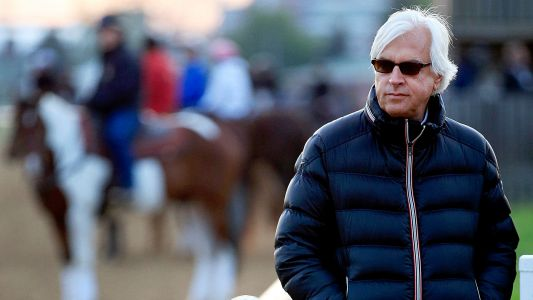 Bob Baffert reveals reason why Medina Spirit failed drug test after Kentucky Derby win