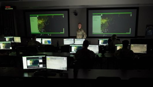 NORAD, USNORTHCOM lead 3rd Global Information Dominance Experiment
