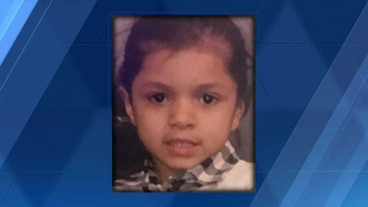 Missing 6 year-old found safe