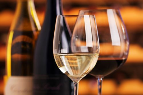 Wine shortage could result from supply chain issue, winery exec says