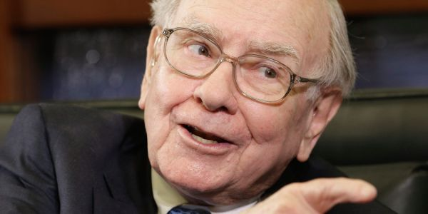 Warren Buffett warned that 'hot' stocks fade, joked about his age, and celebrated America in his annual letter. Here are the 10 best quotes