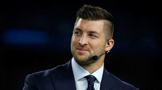 Report: Jaguars signing Tim Tebow on one-year deal to play tight end