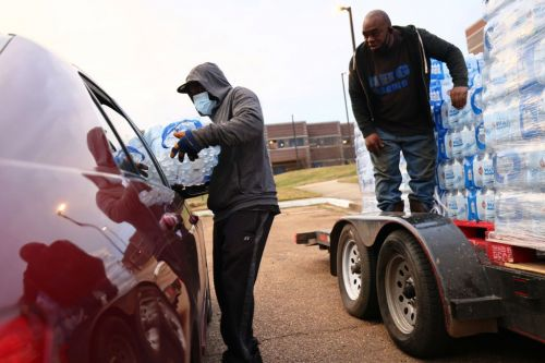 Jackson Water Crisis: Organizers See Collective Effort As Critical To Community Sustainability