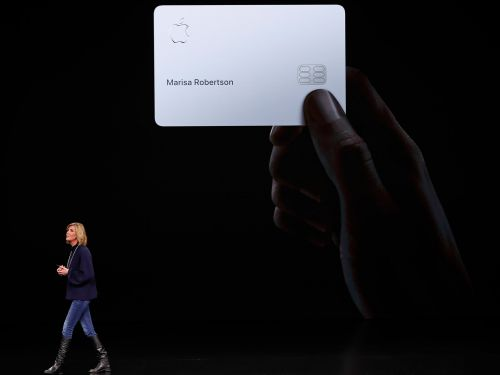 Apple is one step closer to launching its sleek, new credit card that's all white and offers 2% cash back on every Apple Pay purchase - here's how it works