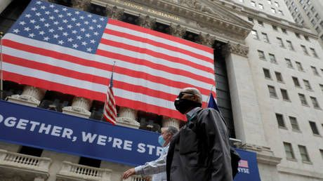 Markets 'divorced from reality' as Covid-19 infections surge - analyst to Boom Bust
