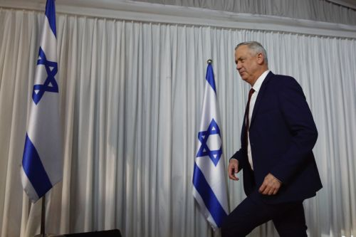 Netanyahu misses deadline to form government in Israel