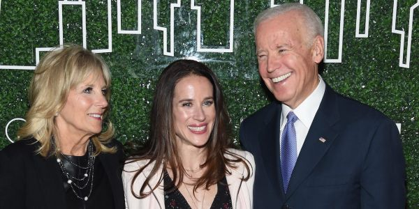 Ashley Biden says Melania Trump hasn't reached out to Jill Biden about a White House meeting before the inauguration