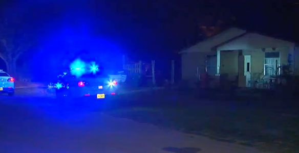 Oak Hill man throwing party for children shot during altercation, deputies say