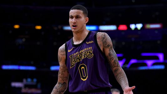 Kyle Kuzma injury update: Lakers forward ruled out for season opener vs. Clippers