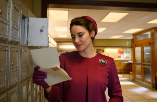 What to Know About the Book The Last Letter From Your Lover Before Watching the Netflix Movie