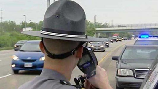 Troopers across Kentucky, Indiana cracking down on 'move over' laws