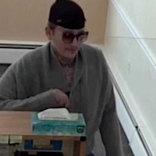 2 arrested in connection to Woodbine bank robbery