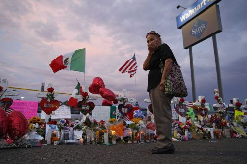 El Paso organizes events marking 1st anniversary of deadly Walmart shooting with pandemic in mind