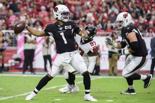 What Giants must deal with when it comes to Kyler Murray